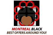 Montreal Black